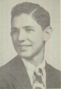 1947 Myron Cope