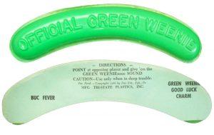1966 Green Weenie